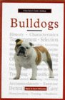 New Owner's Guide to Bulldogs by Hank Williams