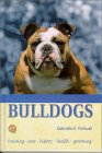 Bulldogs by Gabrielle Forbush - Buying info