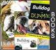 English bulldog books