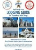 Lodging guide for Travelers with Dogs