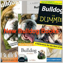 New Bulldog Books