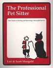 The Professional Pet Sitter