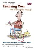 Puppy training DVD - It's not the puppy
