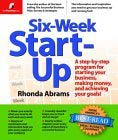 Six Week Start-up